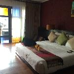 Photo de De Lanna Hotel, Chiang Mai