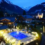 Foto de The Alpina Gstaad