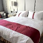 Φωτογραφία: Holiday Inn City Centre Harbin