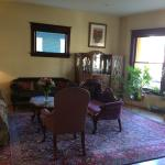Φωτογραφία: 11th Avenue Inn Bed and Breakfast