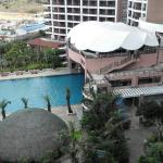 Foto de Golden Sunshine Hotspring Resort