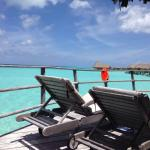 Le Taha'a Island Resort & Spa Foto