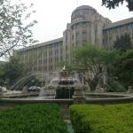 Sofitel Xian on Renmin Square Foto