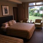 Foto de Distinction Te Anau Hotel and Villas
