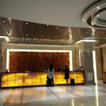 Foto de The Center Hotel Weihai