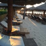 Bamboo Village Beach Resort & Spa Foto