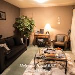 Molyneux House Bed & Breakfastの写真