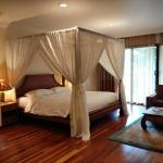 Cyberview Resort & Spa resmi
