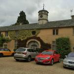 Lower Slaughter Manor Foto
