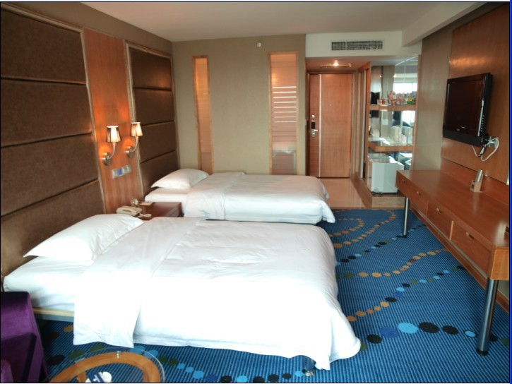Wandebao Business Hotel
