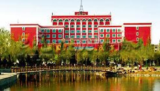 Photo of Mando Hotel Yingkou