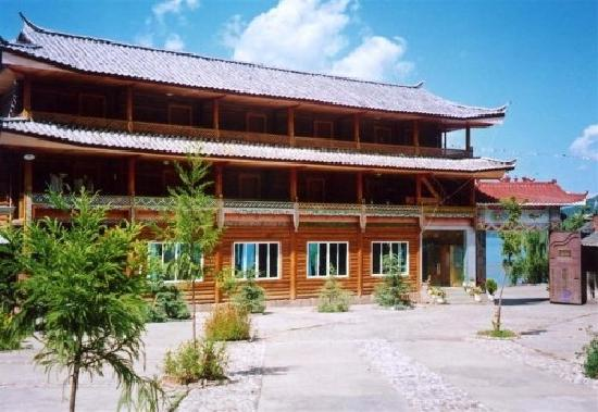 Photo of Luguhu Mo Suo Hotel Lijiang