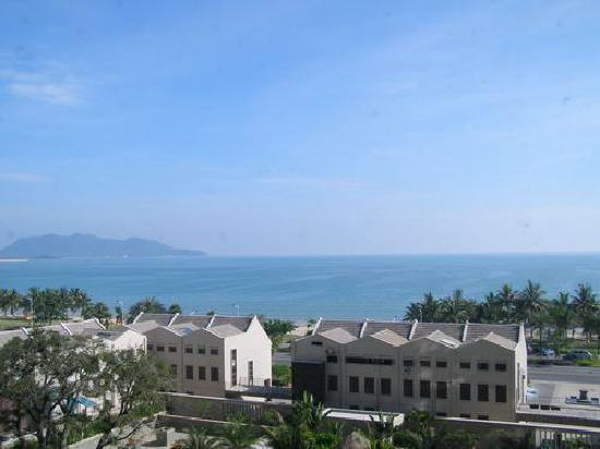 Sanya Fourseasons Home