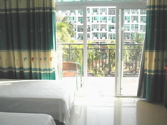 Photo of Jinyu Seaview Hostel Sanya