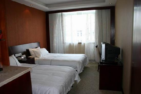 Photo of Mingxuan Holiday Hotel Hangzhou