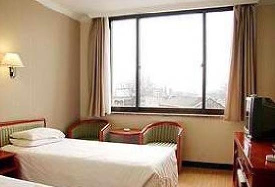 Photo of Yuandong Hotel Shanghai