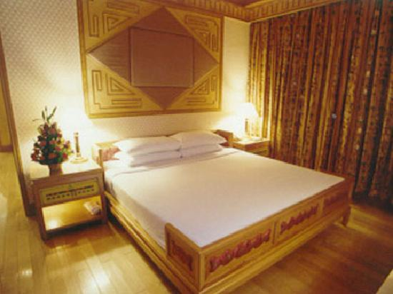Photo of Yubi Jinchuan Hotel Lijiang
