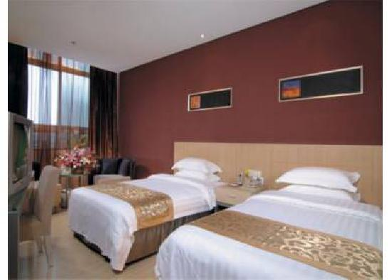 Elan Inn Hotel (Xiamen Qixing Road)