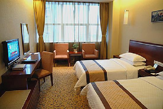 Photo of Golden Quality Hotel Chongqing