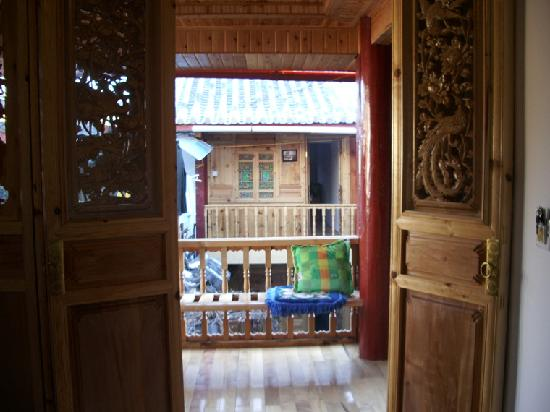 Xihe Yaju Guild Hall Inn