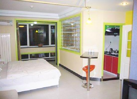 Photo of Zhijia Youth Hostel Shenyang