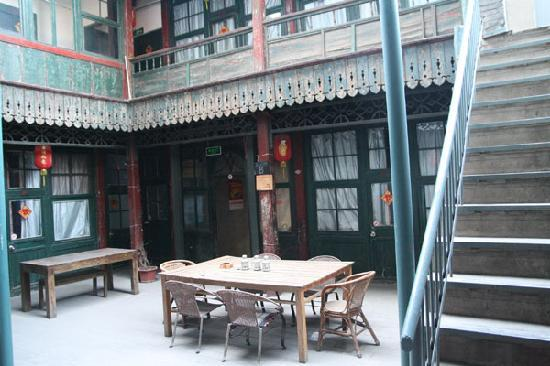 Qianmen Hostel