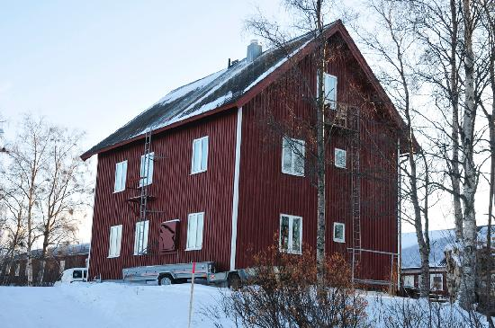 Abisko Fjallturer Hostel