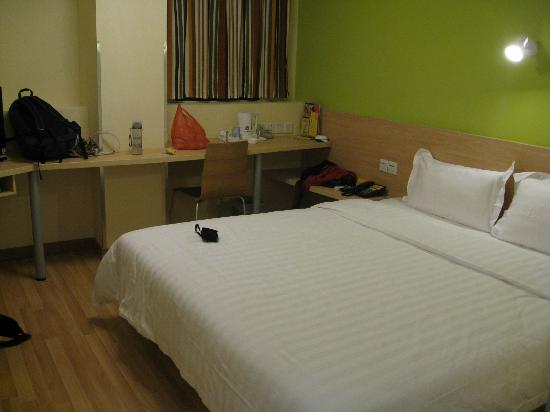 7 Days Inn(Fenghuang Road)