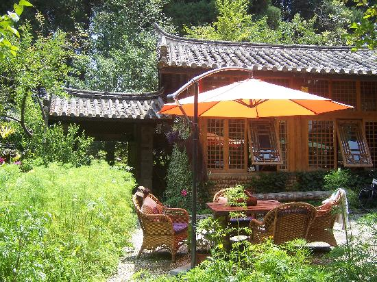 Photo of Xingqiba Hostel Lijiang