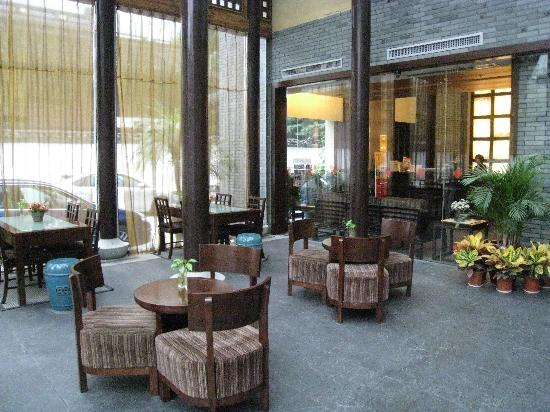 Nanyuan Inn (Hangzhou Wenyi)