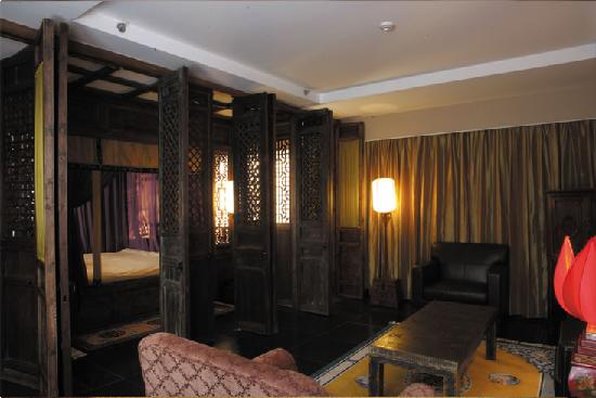Photo of Auspicious Business Hotel Beijing