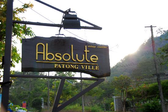 Absolute Patong Ville & Spa: DSC_0395