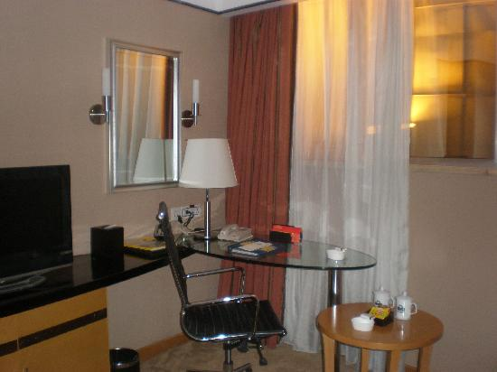 Photo of Days Hotel & Suites Jiaozuo