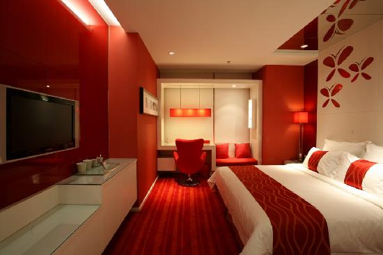Photo of Haban Hotel Chongqing