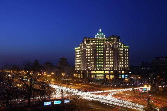 ‪New Century Changchun Grand Hotel‬