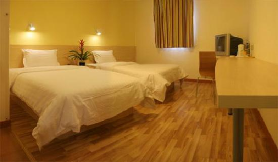 7 Days Inn (Guangzhou Shiqiao)