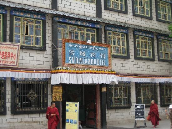 Photo of Snowlands Hotel Lhasa