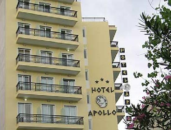 Photo of Apollo Hotel Greece