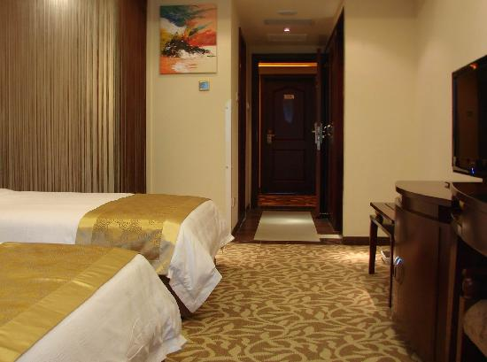Photo of You Dian Hotel Chengdu
