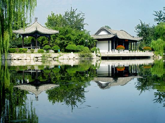 Linyi China  City new picture : Former Residence of Wang Xizhi Linyi, China : Hours, Address, Top ...