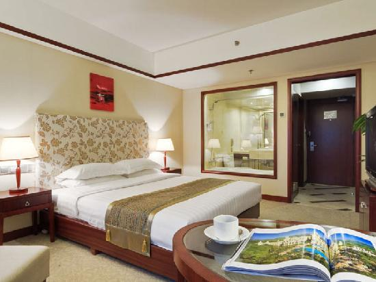 Photo of Starway Xingyue Liangma Hotel Beijing