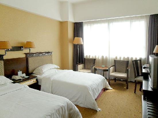 Photo of Starway Rundu Hotel Guangzhou