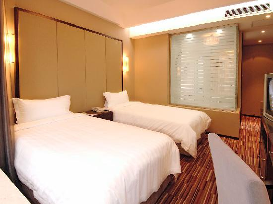 Photo of Starway Rayfont Shanghai Nanpu Hotel