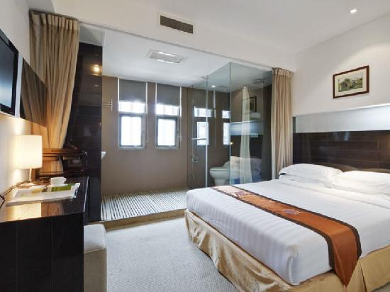 Photo of Starway Hotel Suzhou Shilu