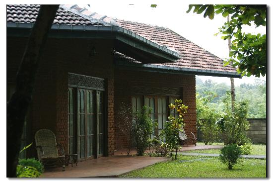 Sigiriya Cottage