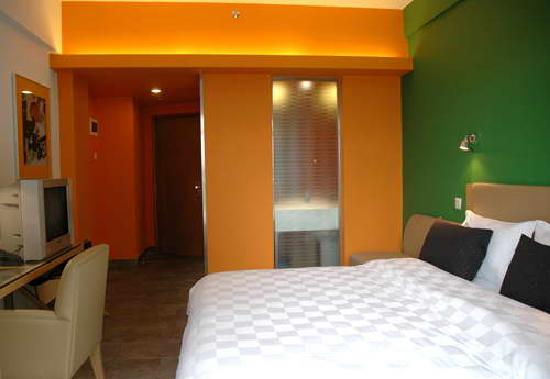 Garden Inn Chongqing Guanyin Bridge Walking Street