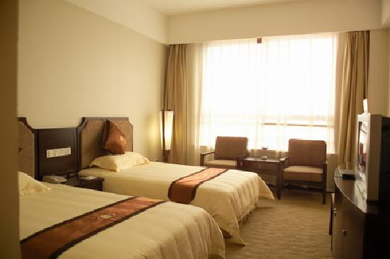 Anji International Holiday Hotel