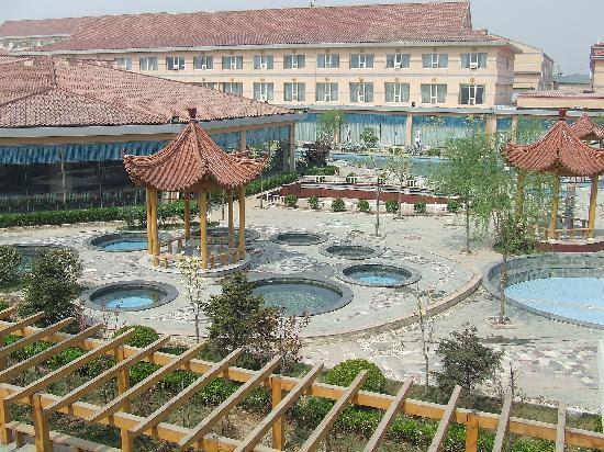 Jingdong No.1 Hotspring Resort