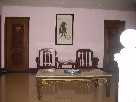 Photo of Wenxin Family Apartment Yibin