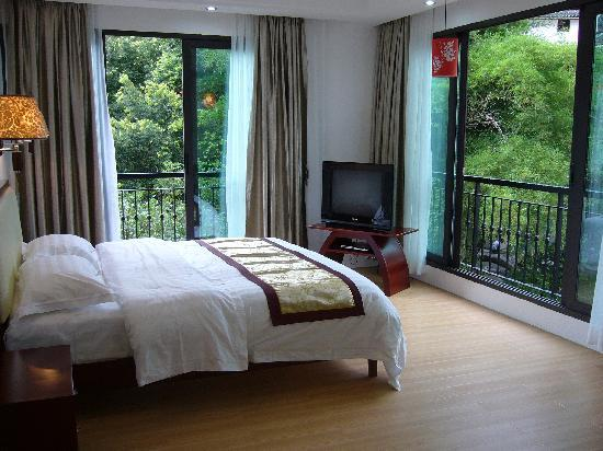 Photo of Creek View Hotel Yangshuo